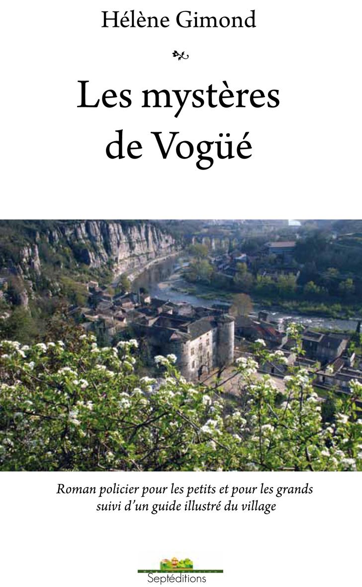 Couv Mystères Vogüé bd